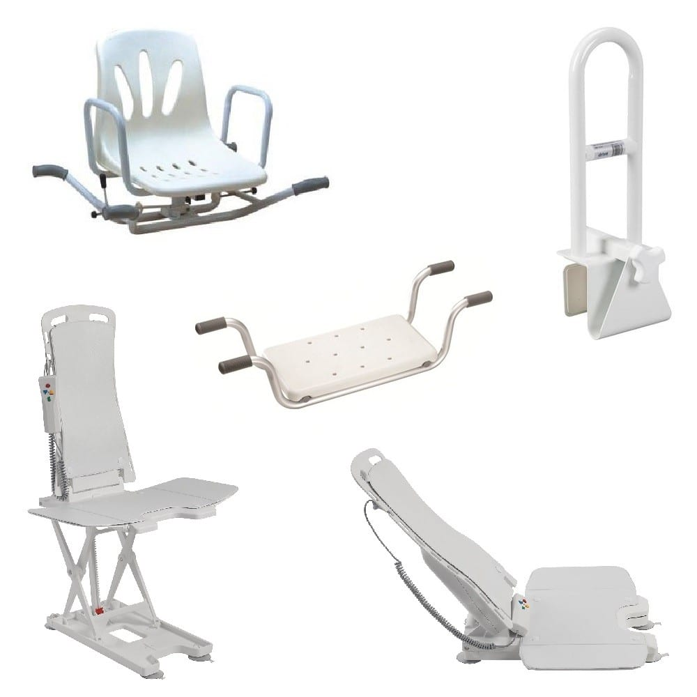 Bathroom Aids Archives - Mobility aids | Hospital Beds | Dementia Care