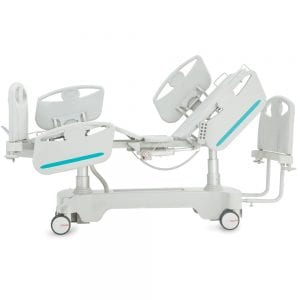 MS 5000 - Electric hospital bed