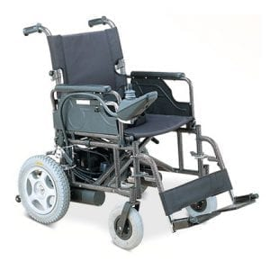 Electric-Power-Wheelchair