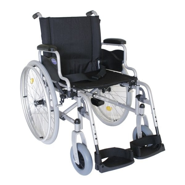 Invacare Action 1 Wheelchair