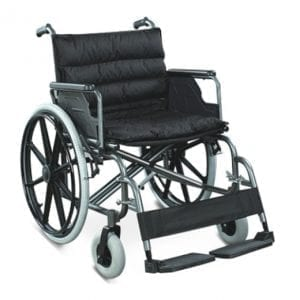 Super Heavy Duty Wheelchair