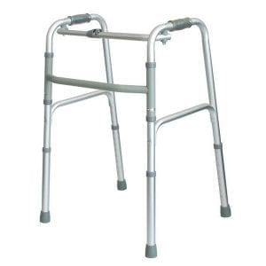 Walker / Zimmer Frame - folding