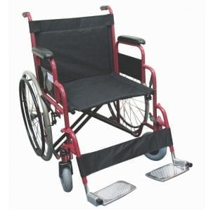 Wheelchair - Heavy Duty