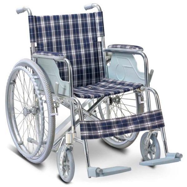 Wheelchair - Lightweight - Economic
