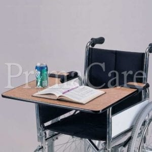 Wheelchair Table