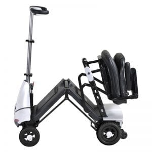 Mobility-Scooter-Mobie-Semi-Folded