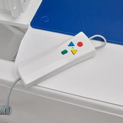 Drive Medical - Bella Vita - Bath Lift - Remote control