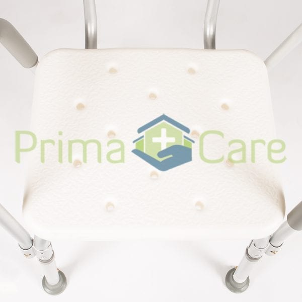 shower-chair-back-and-arm-rests-seat-with-drainage-holes
