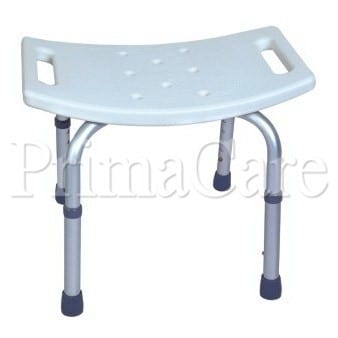 Brilliant Shower Bench Height Adjustable Machost Co Dining Chair Design Ideas Machostcouk