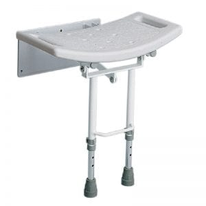 wall-mounted-shower-seat-with-drop-down-legs