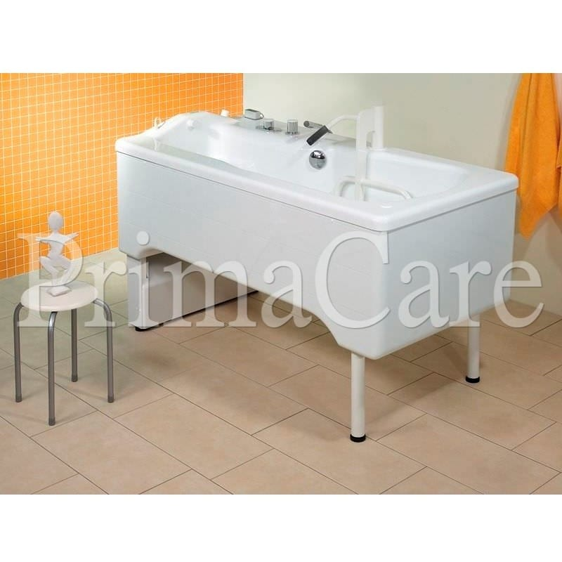 Nursing Tub - Height Adjustable - Mobility aids | Hospital Beds ...