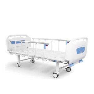 2_Crank_Manual_Hospital_Bed