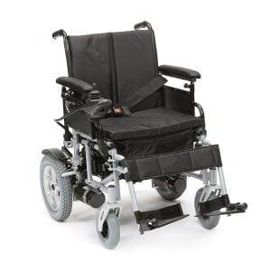 Electric Wheelchair - Drive Medical - Cirrus