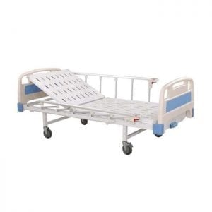 Hospital Bed - Manual - Crank 1