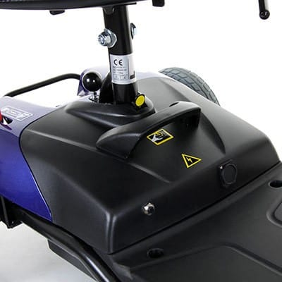 Mobility Scooter - Drive Medical - ST1 - Battery