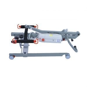 Patient Lifter - Drive Medical - Samsoft Mini - Folded