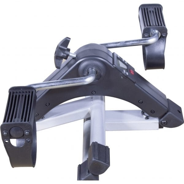 Pedal Exerciser - Drive Medical - With Digital Display - Folded