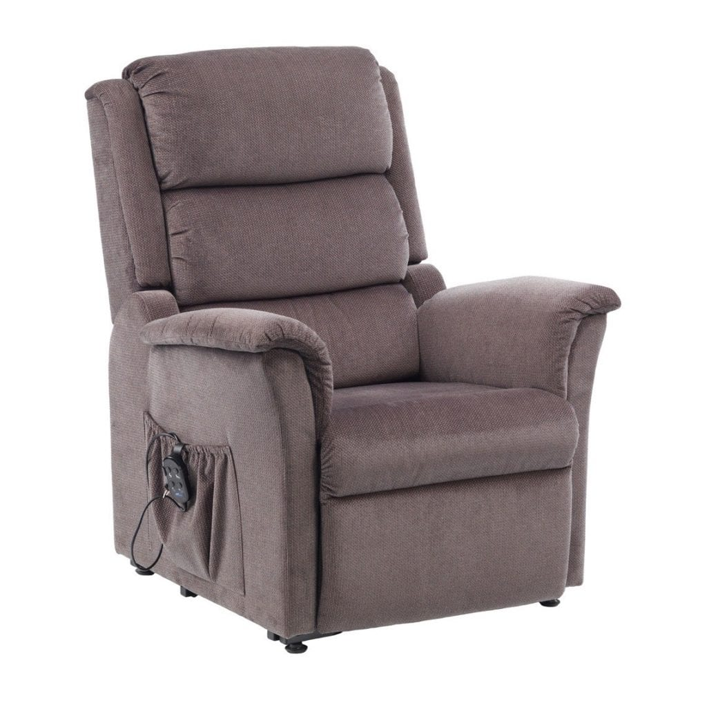 Superb Rise Recliner Restwell Portland Ocoug Best Dining Table And Chair Ideas Images Ocougorg