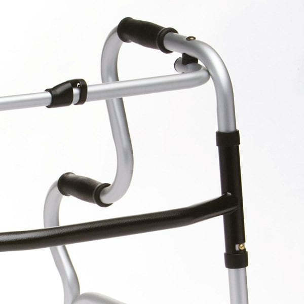Walking Frame - Drive Medical - Easy Rise - One button folding