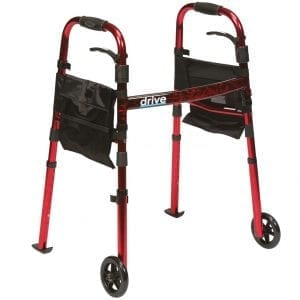 Walking Frame - Drive Medical - Ready Set Go