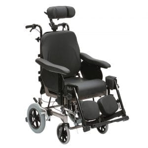 Wheelchair - Drive Medical - ID Soft