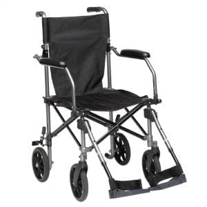 Wheelchair - Drive Medical - Travelite