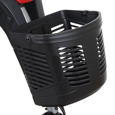 Mobility scooter - Drive M edical - Envoy - Basket