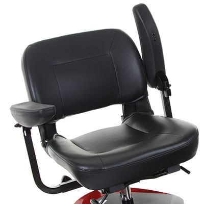 Mobility scooter - Drive M edical - Envoy - Seat