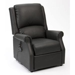 Rise Recliner - Restwell - Chicago - PVC