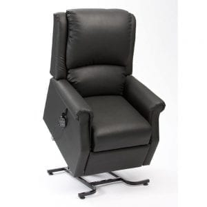 Rise Recliner - Restwell - Chicago - PVC - Rise up