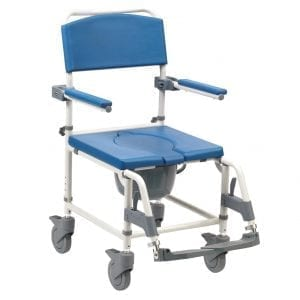 Shower Commode - Drive Medical - Aston