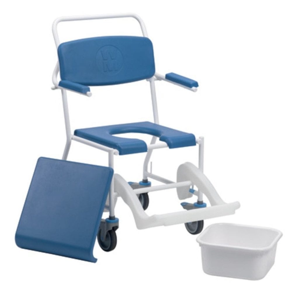 Shower Commode - Drive Medical - Uppingham - Mobility aids ...
