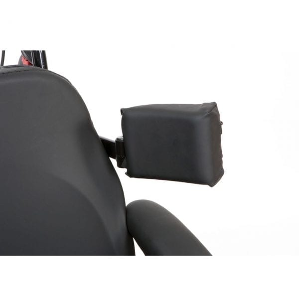 Wheelchair - Drive Medical - ID Soft - Adjustable side supports