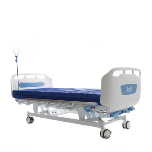 3_Crank_Hospital_Bed_3_Function
