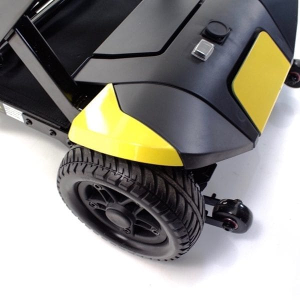 Mobility Scooter - Transformer - Automatic Folding - Rear Wheels