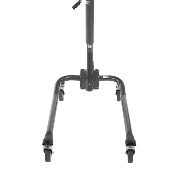 Patient Lifter - Drive Medical - Hydraulic - Legs and castors