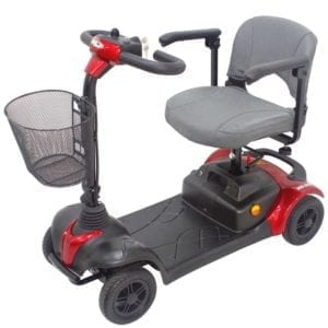 Mobility Scooter - CTM - HS 295