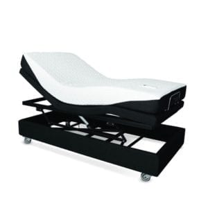 Homecare Bed - Avante - V3 - SmartFlex