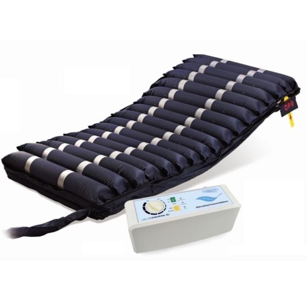 Alternating Pressure Care Mattress - M8 - Ripple - with pump