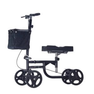 Walker - Knee Scooter - With bag