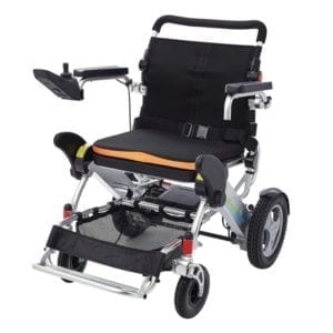 Electric Wheelchair – KD Smart - Special Edition