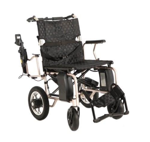 Eletric_Wheelchair_Explorer_Lite_Flip_Up_Arm_Rests