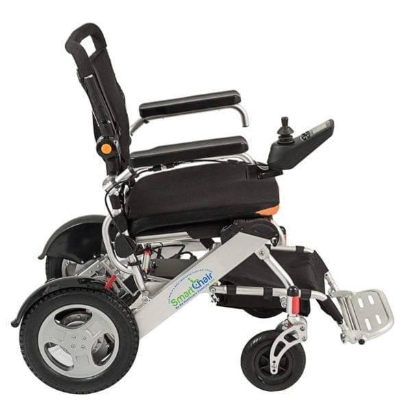 Power Wheelchair – KD Smart - Special Edition - Travel