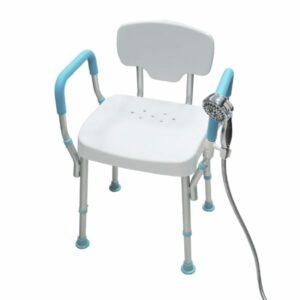 Shower Chair - Dura - Shower head holder