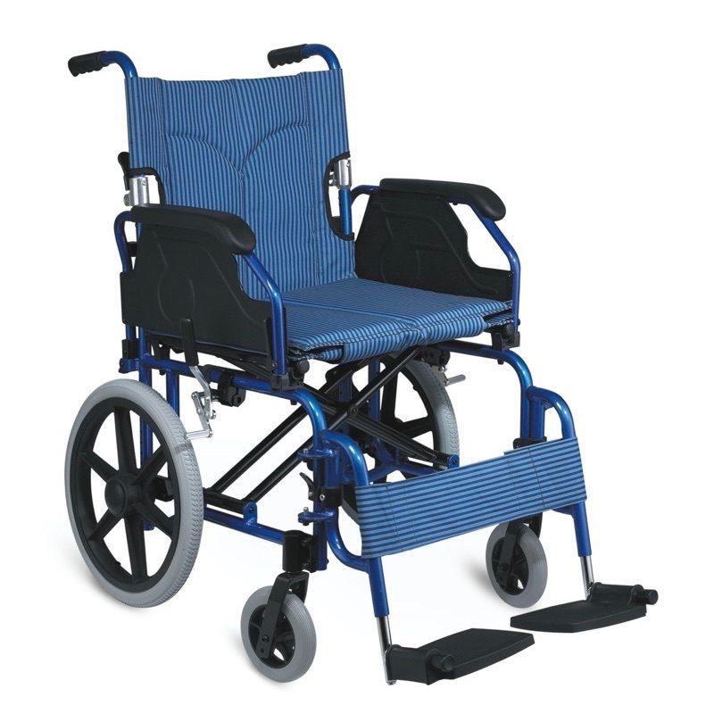 Transport Wheelchair - Fusion