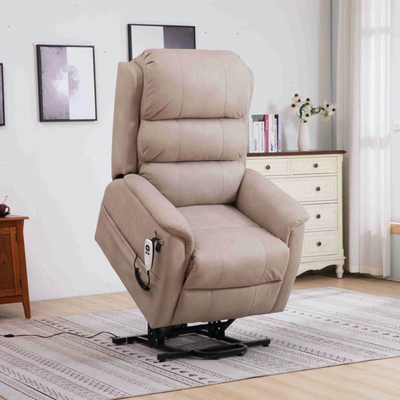Dr Mobility Rise and Recliner - Lifestyle Lift Chair