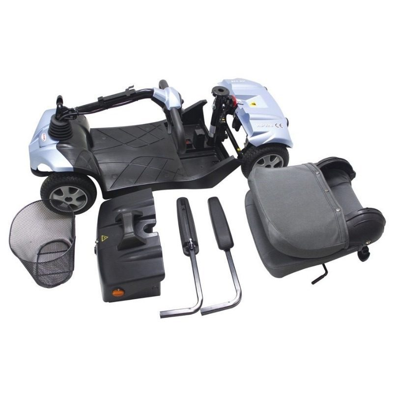 Mobility Scooter - CTM - HS328 - Dismantled