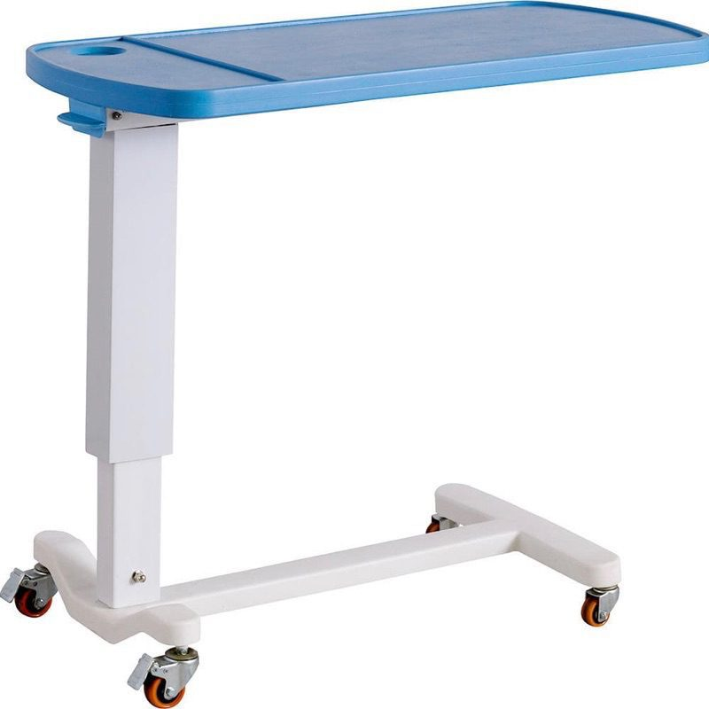 Overbed_Table_Blue_ABS