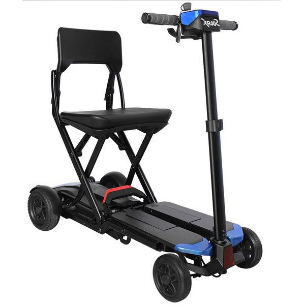 Maleta Mobility Scooter