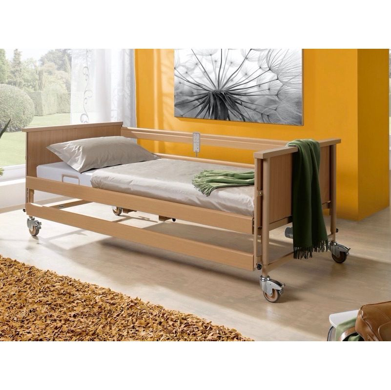 Homecare Bed - Electric - L5 - Lifestyle